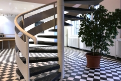 Test.Factory: Foyer des historischen Pumpenhauses; zubuchbar