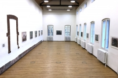Test.Factory: Großer Saal im historischen Pumpenhaus; zubuchbar